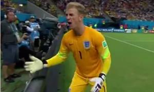 5 sự cố bi hài ở vòng bảng World Cup 2014