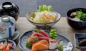 Daruma ra mắt menu mới