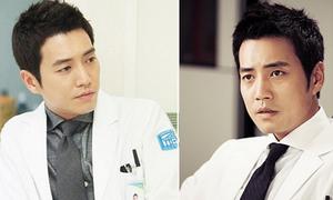Joo Sang Wook tỏa sáng trong 'Bác sĩ nhân ái'