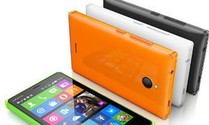 Nokia X2 ra mắt