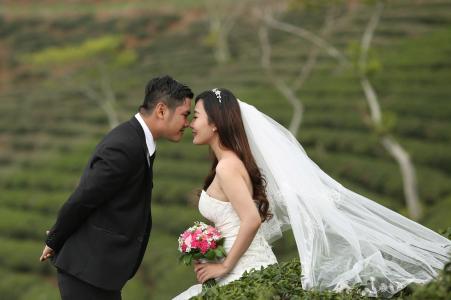 Tư vấn studio chụp ảnh cưới ở Đà Lạt