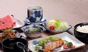 iSushi ra mắt thực đơn 'Cùng ăn trưa'