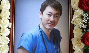 Lời chia sẻ trước khi ra đi của một bác sĩ bị ung thư