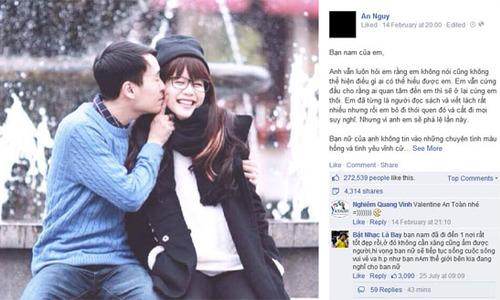 Bạn bè chia sẻ kỷ niệm về Toàn Shinoda trên Facebook