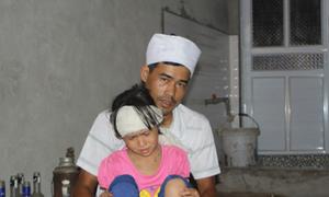 Cái chết bí ẩn của thai phụ 8 tháng dưới đập nước