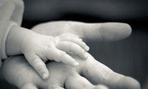 Gửi con gái 2 tuổi nơi thiên đường
