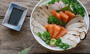 Trải nghiệm ẩm thực Nhật Bản với nấm Matsutake