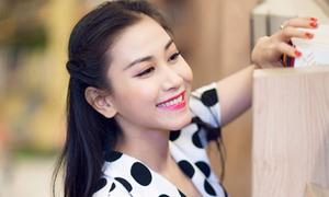 Hà Minh Ngọc không ngại bị nói 'bản sao Ngân Khánh'