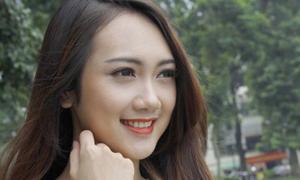 Những gương mặt dự thi Hoa Hậu Việt Nam 2014