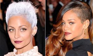 Những kiểu tóc thảm họa của sao Hollywood