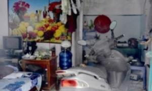 Gã chồng tàn độc dùng dao gây thương tích vùng kín của vợ