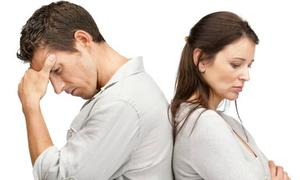 6 rắc rối phổ biến của các cặp vợ chồng