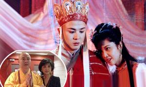 Đường Tăng, Nữ vương Tây lương tái ngộ sau hơn 30 năm