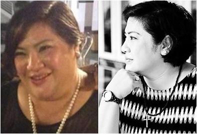 Nữ doanh nhân giảm 21 kg, chiến thắng bệnh tật