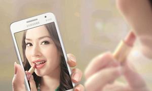 Gợi ý chọn smartphone cho phái đẹp