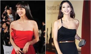 Điểm danh hàng hiệu của người đẹp Han Ye Seul