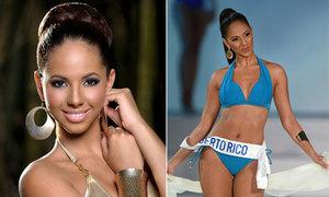 Nhan sắc Hoa hậu Quốc tế 2014