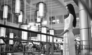 Khánh Vân hoài niệm vẻ đẹp Thương xá Tax