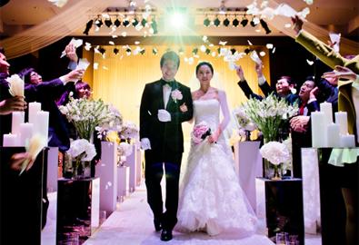 Toàn bộ công việc cần chuẩn bị cho đám cưới