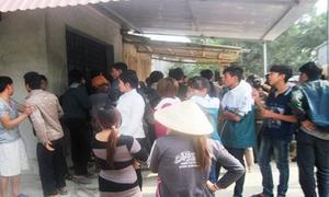 Hơn 50 cảnh sát giải vây hai tên 'cẩu tặc'