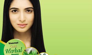Thảo dược - giải pháp cho tóc bạc