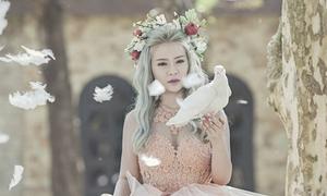 MiA làm người thứ ba trong MV mới