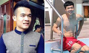 5 cầu thủ Việt hot boy hứa hẹn tỏa sáng năm 2015
