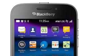 BlackBerry Classic bán từ 16/1, giá 10,5 triệu đồng