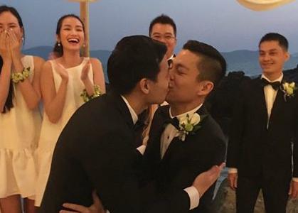 'Gia đình đồng tính cũng cần tình yêu, sự trung thực'