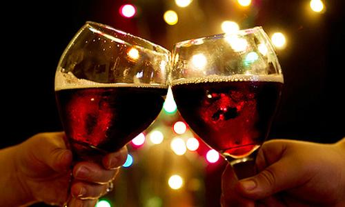 Cách sử dụng rượu vang đúng điệu