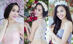 Lưu ý chọn phụ kiện tóc cho cô dâu Việt