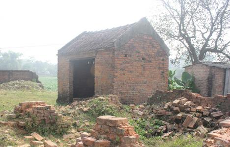 Ngôi nhà 'ma ám' khiến hai đại gia đình chết thảm