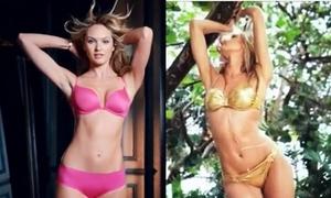Top 10 video quyến rũ khó quên của Victoria's Secret