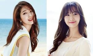 'Bắt sóng' 3 xu hướng tóc đang hot tại Hàn Quốc