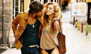 Những bức ảnh thời trang lãng mạn nhất