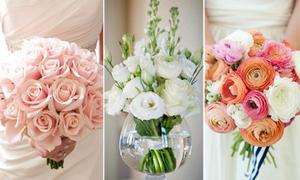 8 loại hoa uyên ương Việt ưa chuộng ở đám cưới