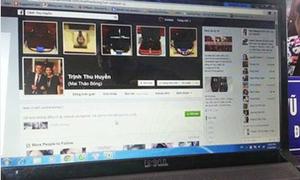 Bị lừa cả chục triệu đồng vì trò tag tên khi mua hàng trên Facebook