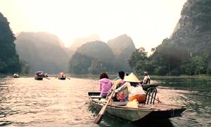 Chàng trai Bồ Đào Nha làm video về vẻ đẹp Việt Nam