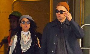 Robert Pattinson dự định cưới trong năm nay