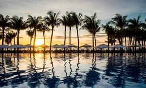 Ngẩn ngơ với những hồ bơi sang chảnh nhất Việt Nam