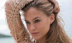 Cách thiên thần Victoria Secret chữa tàn nhang