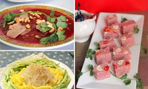 Các món ăn ngon nhưng không tốt cho sức khỏe