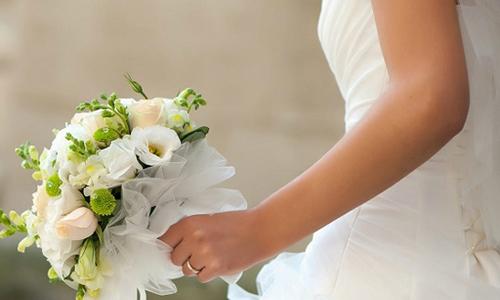 Chỉ vì một câu nói mà nhà trai hoãn đám cưới