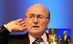 Những phát biểu gây sốc của Chủ tịch Sepp Blatter