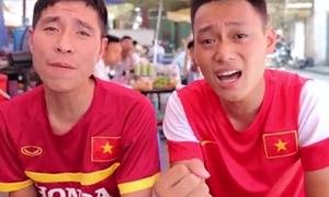 Video 'Đường đến ngày vinh quang' cổ vũ U23 Việt Nam