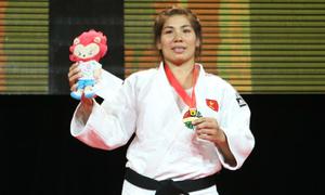 Số phận trớ trêu của nhà vô địch judo