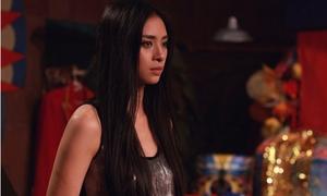 Đả nữ Ngô Thanh Vân lấn sân phim hài