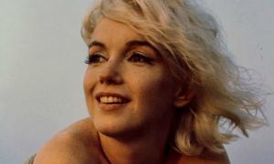 Sự thật về thi thể Marilyn Monroe trước khi mai táng