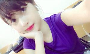 Nữ sinh xinh đẹp tử vong vì cây đè trong cơn giông ở Hà Nội