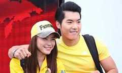 Nam Thành, Hải Băng kết đôi thi Cuộc đua Kỳ thú
